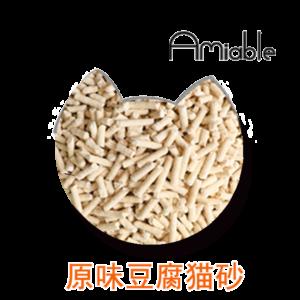 原味豆腐猫砂