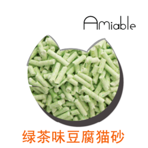 绿茶味豆腐猫砂